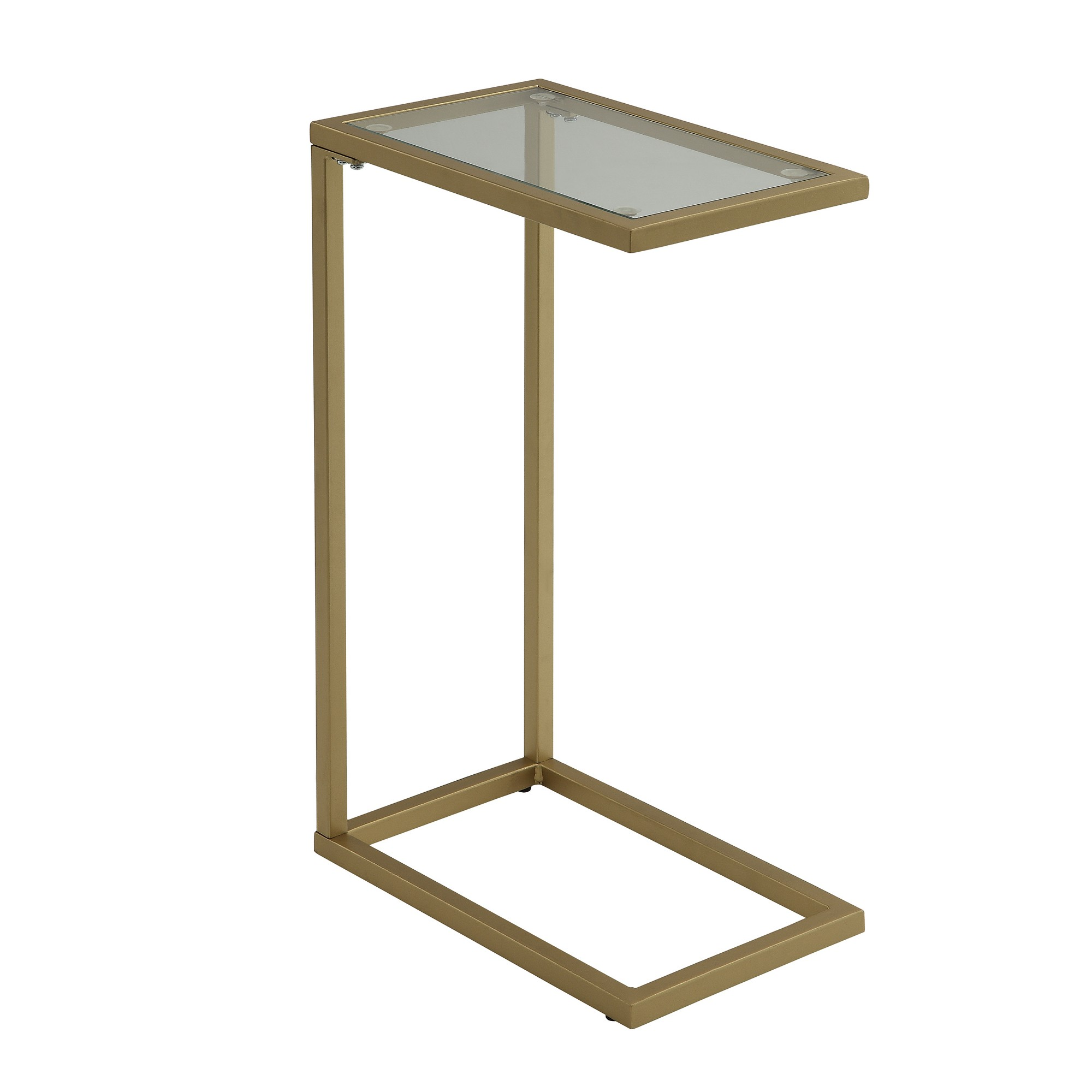 channing glass top accent table gold carolina chair outdoor umbrella clear plastic bedside threshold furniture cherry wood stackable end tables affordable dining sets bbq grill