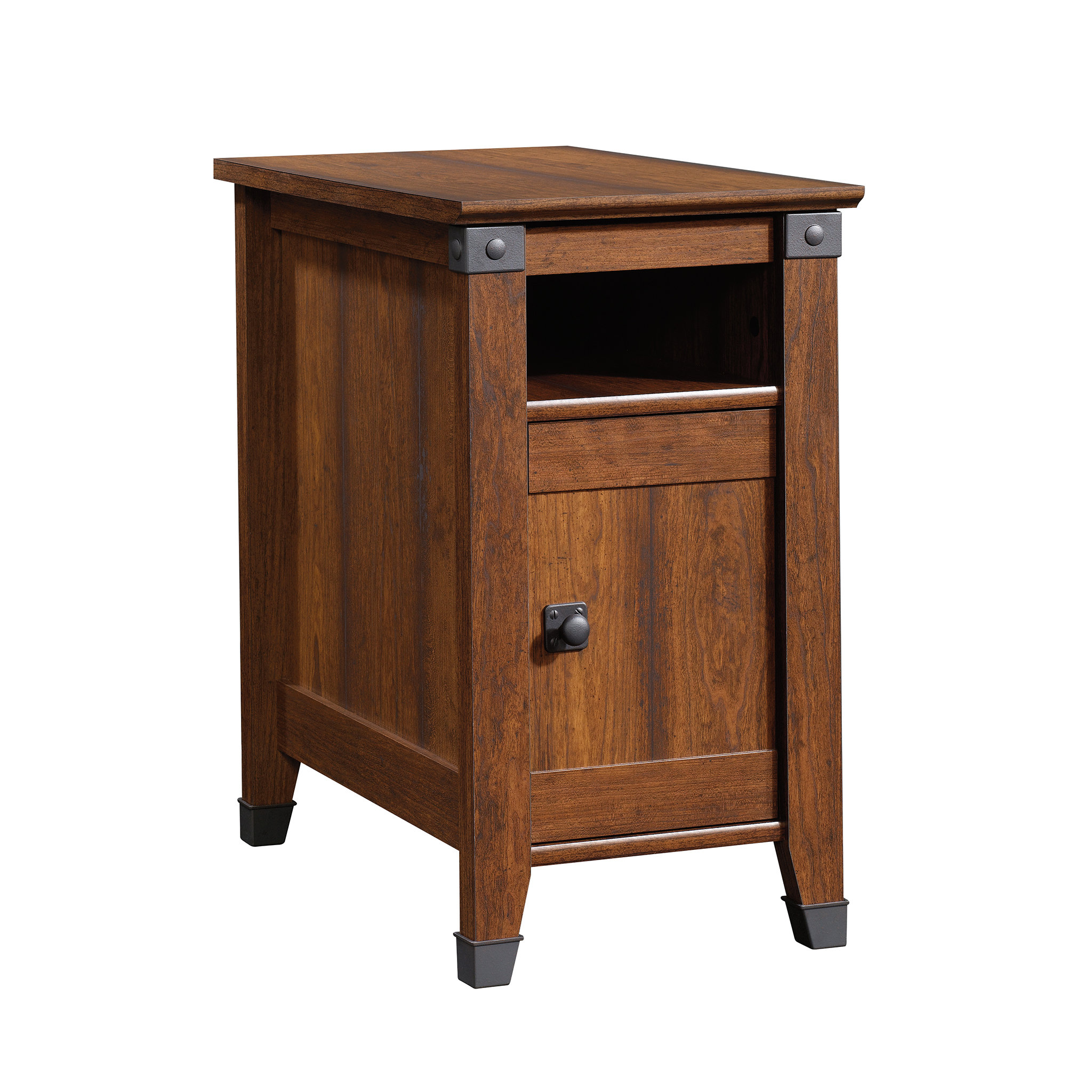charlton home crosskennan end table with storage birch lane leach twisted mango wood accent quickview coffee oak safavieh inga gold small decorative chest drawers weber side