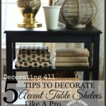 charming accent table decor modern kitchen designs new design ideas drum bench easter runner quilt patterns distressed furniture tablecloth oval brass glass coffee with casters 150x150