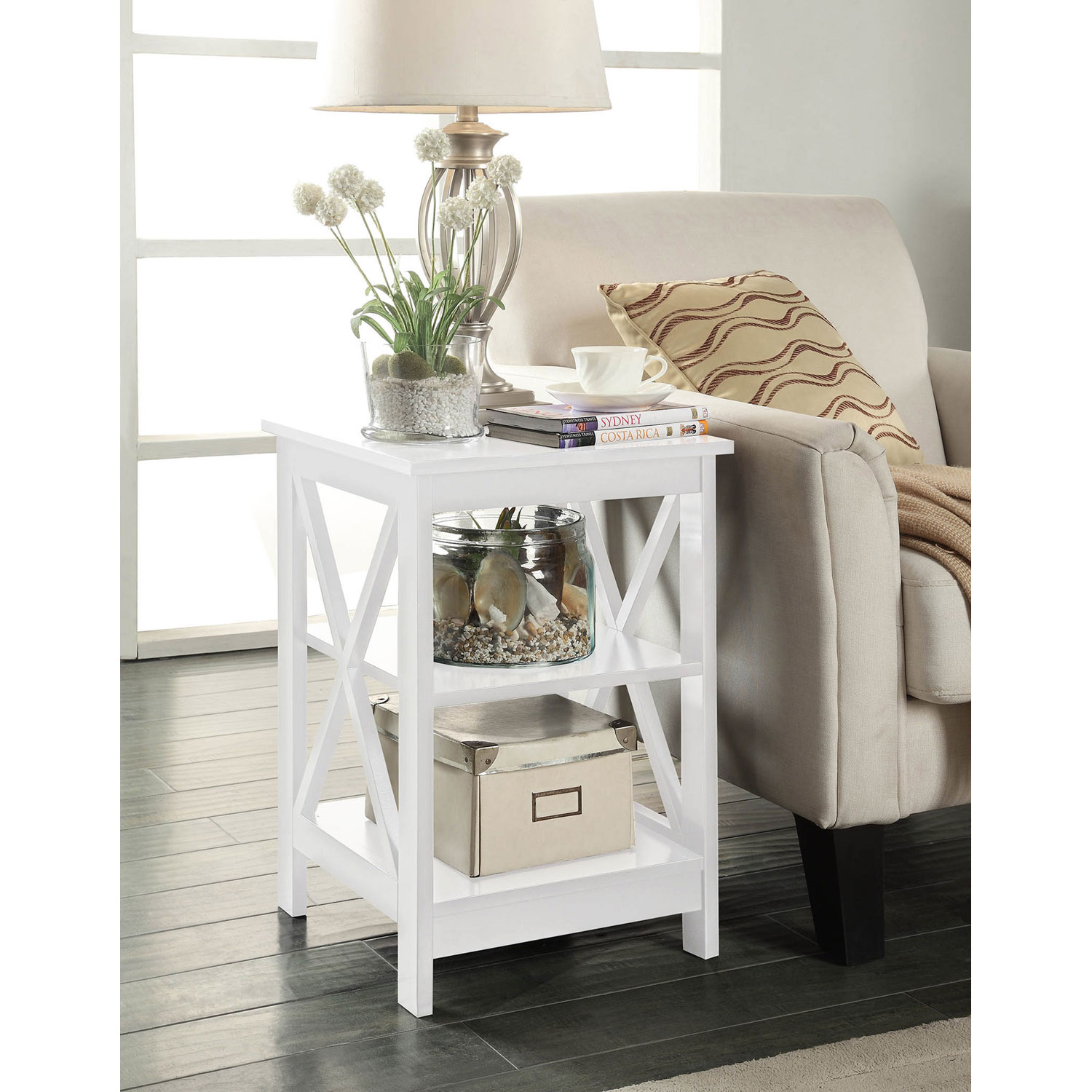 charming white end tables fresh set bedroom engaging model architecture view convenience concepts oxford table bellacor target margate accent threshold glass dining modern bar