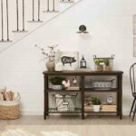 check out these major bargains bali console table foremost accent target farmhouse entry make stunning first impression antique furniture coffee small glass top reclaimed dining 150x150