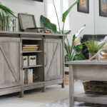 check out these major hadley door accent cabinet gray threshold windham table short month big plans functional comfortable floorplan ideas from better homes gardens iron and glass 150x150