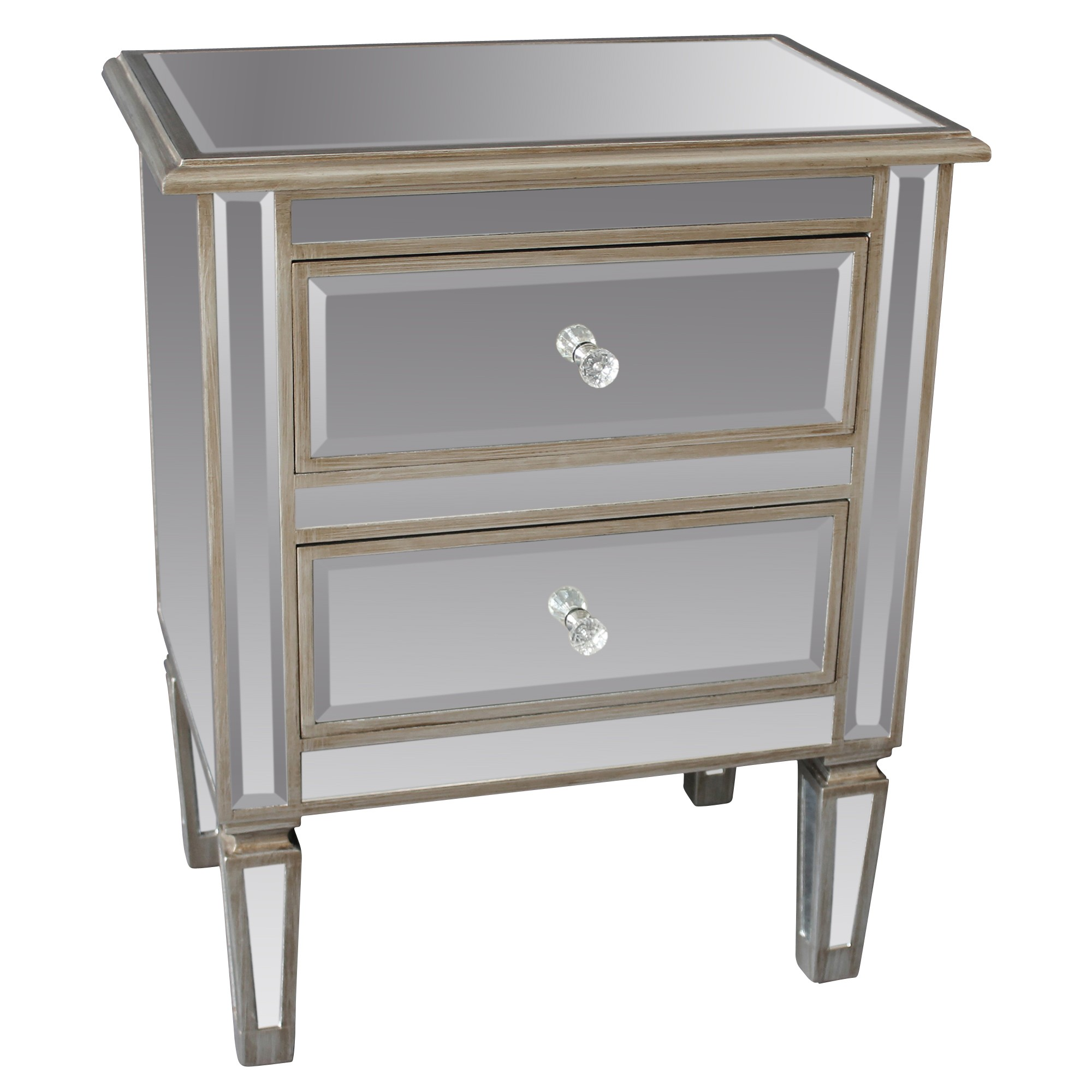cheerful end nesting tables accent table plus silver gorgeous round full size furniture legs pier one kitchen sets for big chair coffee decor ideas black mirrored side floor