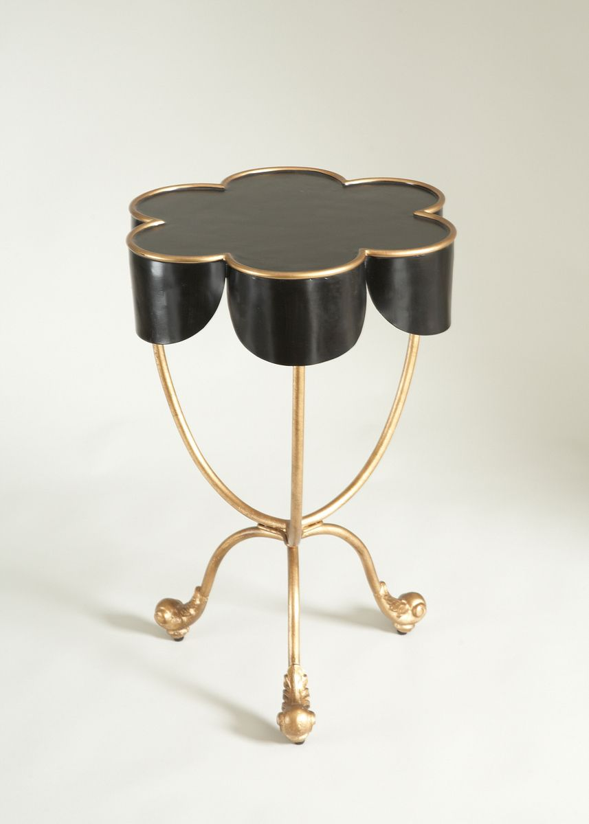 chelsea house seville accent table black gold accents details has end tables for small spaces coffee and patio with ice bucket modern edmonton ikea garden shed storage entrance