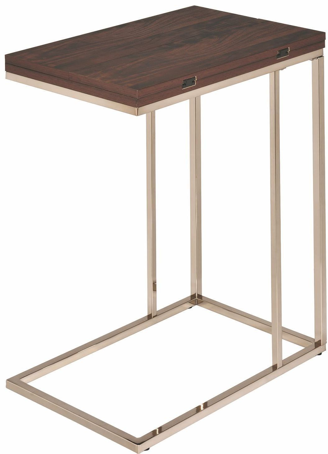 chestnut accent table tables occasional and modern lamp designs ethan allen windsor chairs ikea kids room storage cherry wood dining furniture jcp shower curtains home goods small