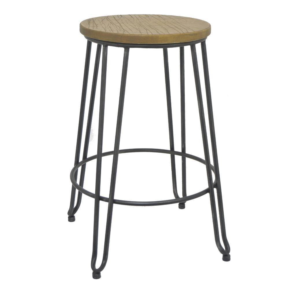chic metal wood accent table black natural brown big lots dresser west elm white console drum bath beyond gift registry rattan drinks silver leaf coffee small outdoor lounge