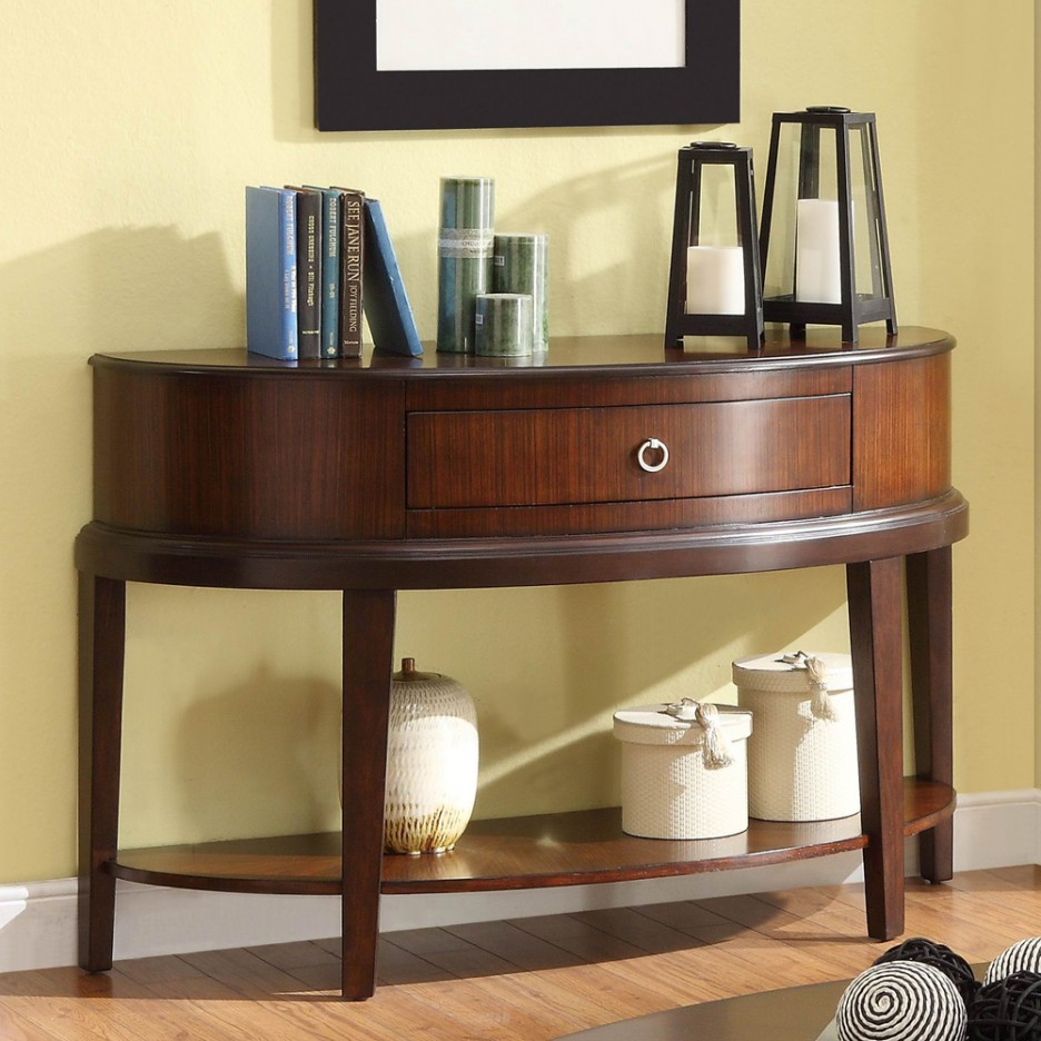 choosing wall console table brown half moon accent comfy garden chair teal metal side thin hallway what pedestal hobby lobby furniture end tables mirimyn round gallerie bathroom