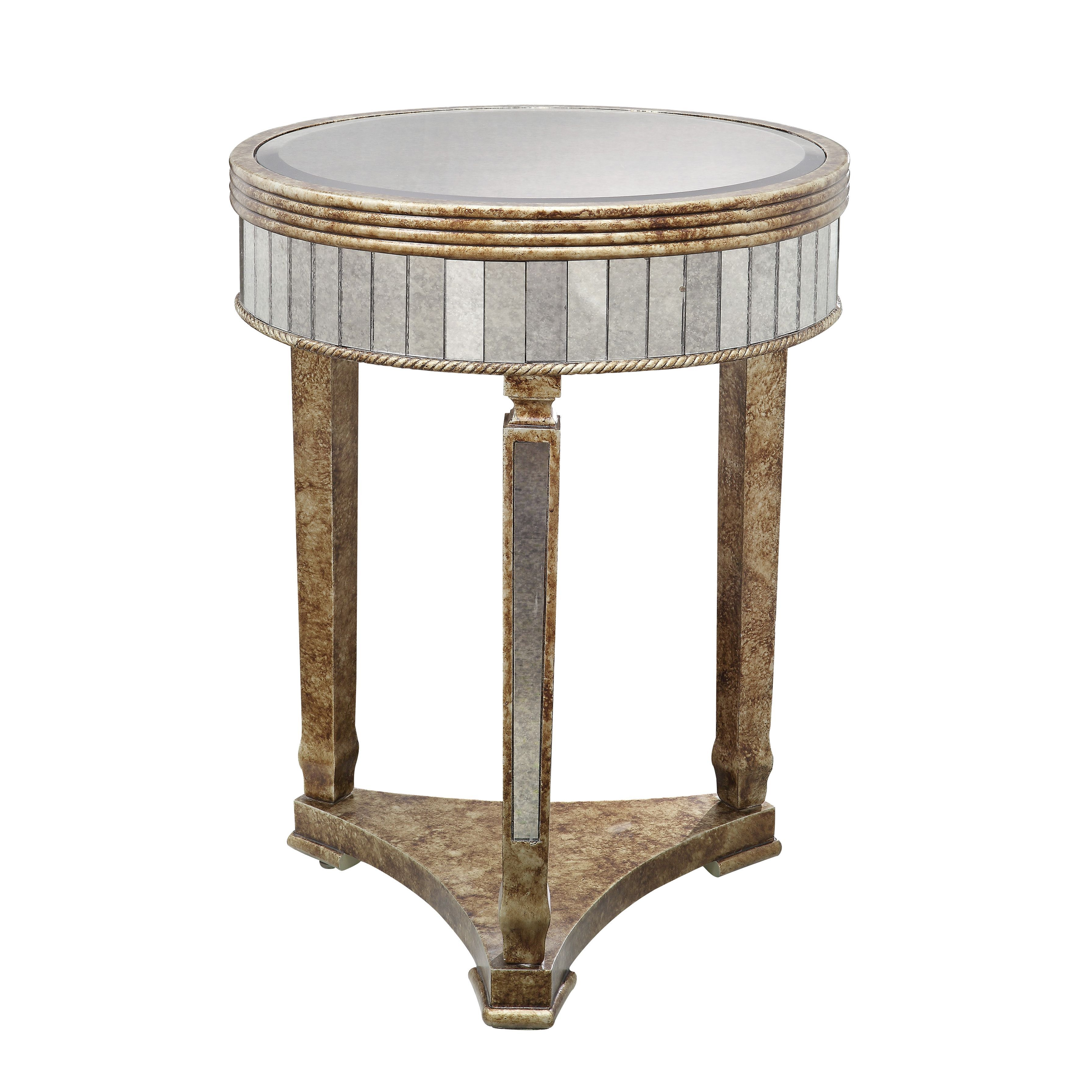 christopher knight home elevon hand pat gold accent table round ping great coffee sofa end tables lamp sets clearance target wood side vaughan furniture big lots cream colored