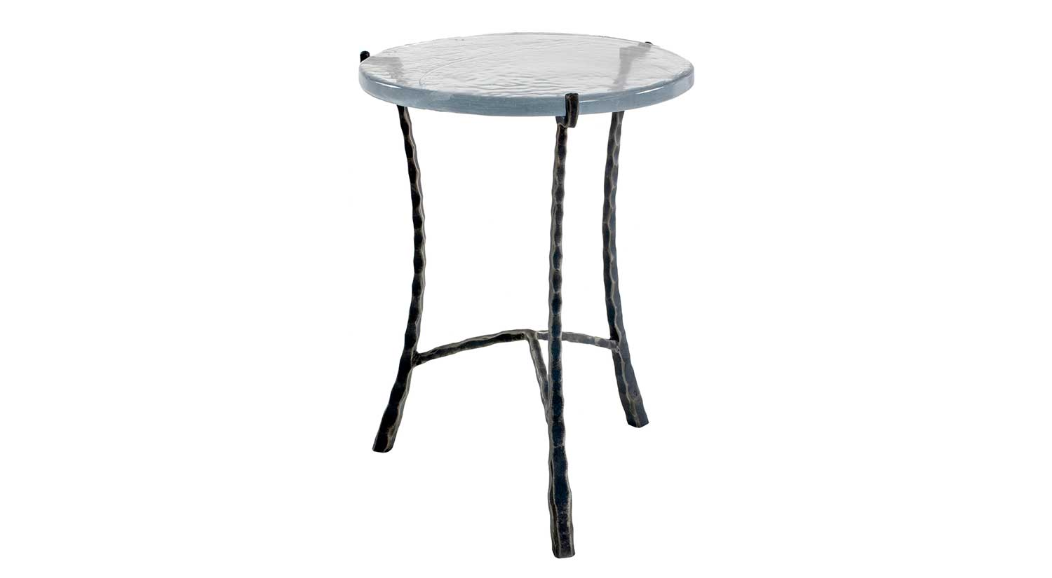 circle furniture cascade drink table accent tables blue bedside kitchen cupboards round patio tablecloths oval end with drawer expandable farmhouse tall skinny lamps target ott