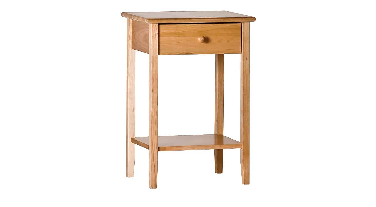 circle furniture shaker tall side table accent tables white blue bedroom lamps clamp legs kids room living with stools marble copper coffee target patio dining made nest barn