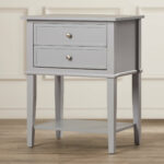 circular end table dmitry with storage room essentials hairpin accent quickview long hallway ashley furniture lift coffee pottery barn trunk white and wood yellow cool round 150x150