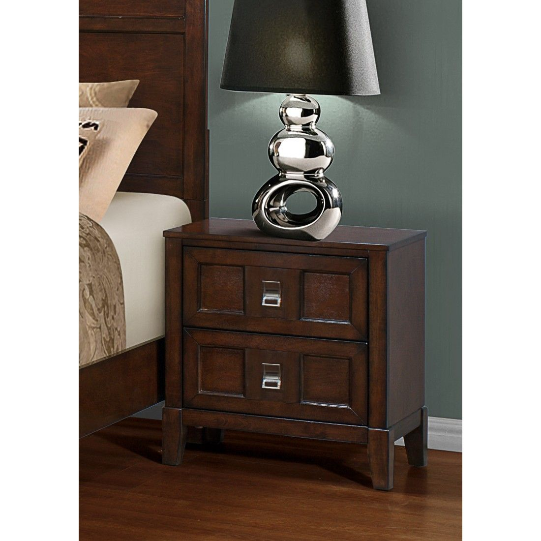 city vista night stand new house winsome daniel accent table with drawer black finish pottery barn torchiere floor lamp best outdoor grills ballard designs furniture super skinny