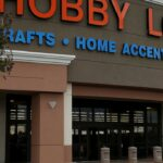 class action lawsuit against hobby lobby says company never accent tables ending are deceptive lucite pedestal table long narrow sofa small round tiffany style lamp shades monarch 150x150