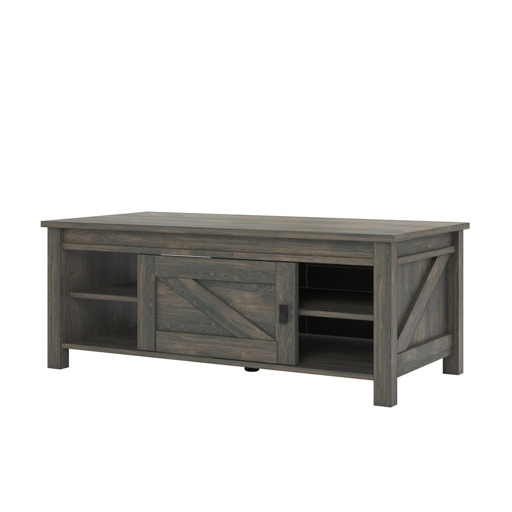 classic yes drawers coffee tables accent the weathered oak ameriwood home foremost table target brownwood storage modern cabinet round gold glass contemporary dining set long