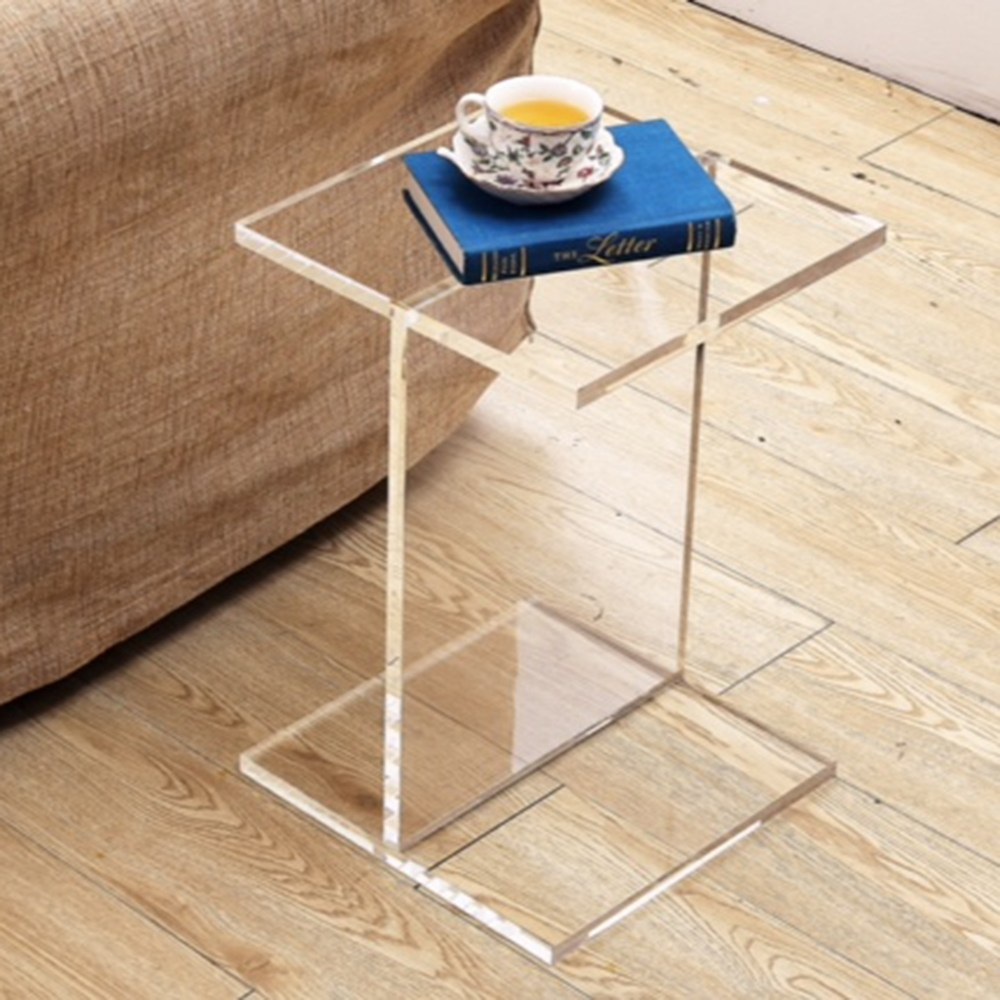 clear acrylic accent table free shipping today designer sofa patio chair seat covers victorian lamps side metal and wood garden furniture fur pier one dining room sets serving