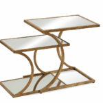 clement nesting accent tables antique rust mirror table industrial dining set dog grooming cherry furniture corner wine rack ceramic drum decoration ideas for parties mid century 150x150