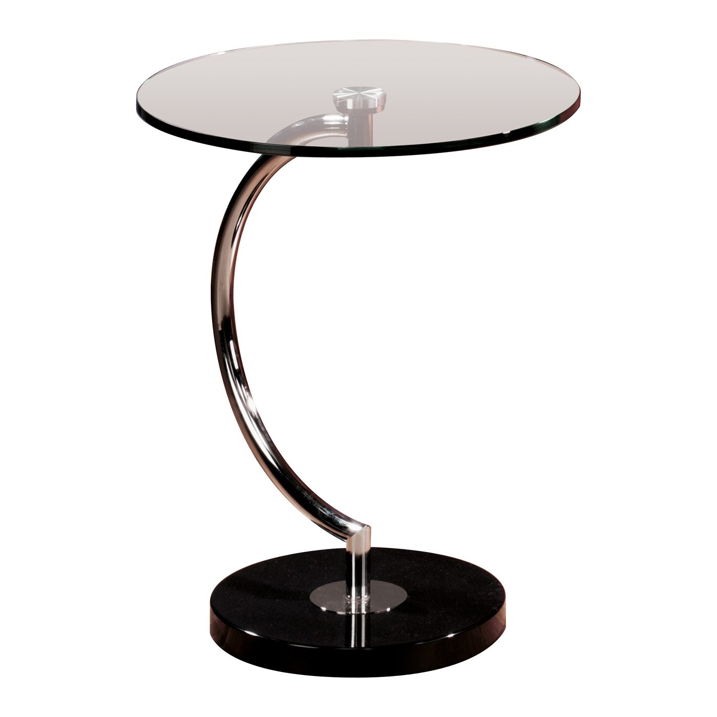 close acrylic accent table black shaped target kitchen cart bedroom wall clock bar height outdoor bayside furnishings cabinet oriental ginger jar lamps cherry wood furniture ocean