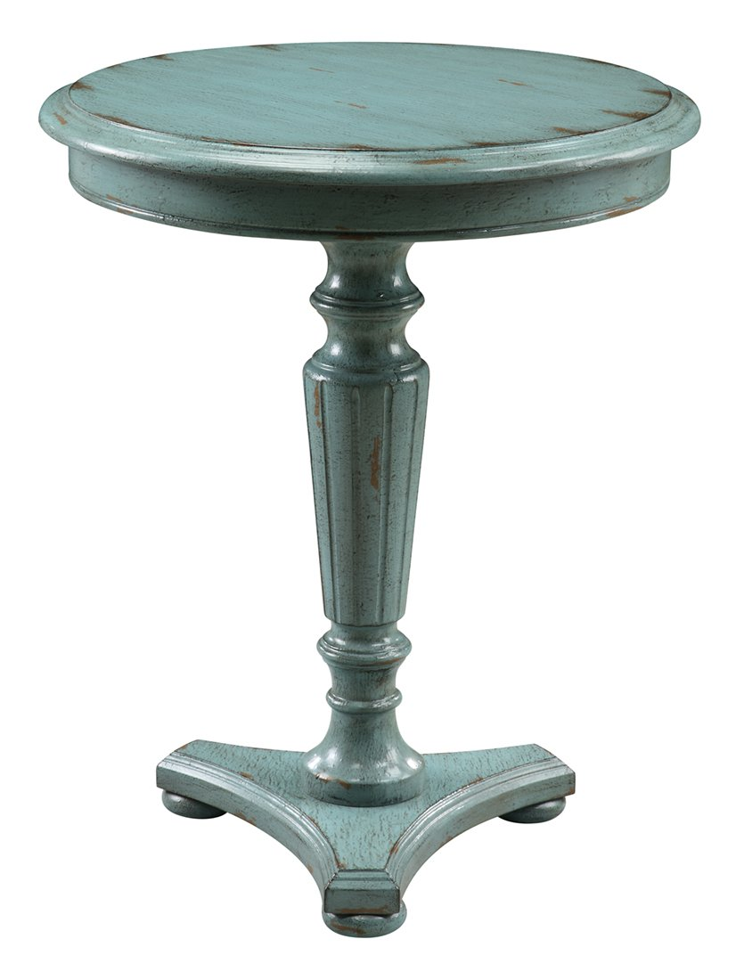 coast accent table kitchen dining distressed blue brown wicker end victorian lamps contemporary room chairs charcoal grey coffee chrome glass tables sets ikea pretty storage boxes
