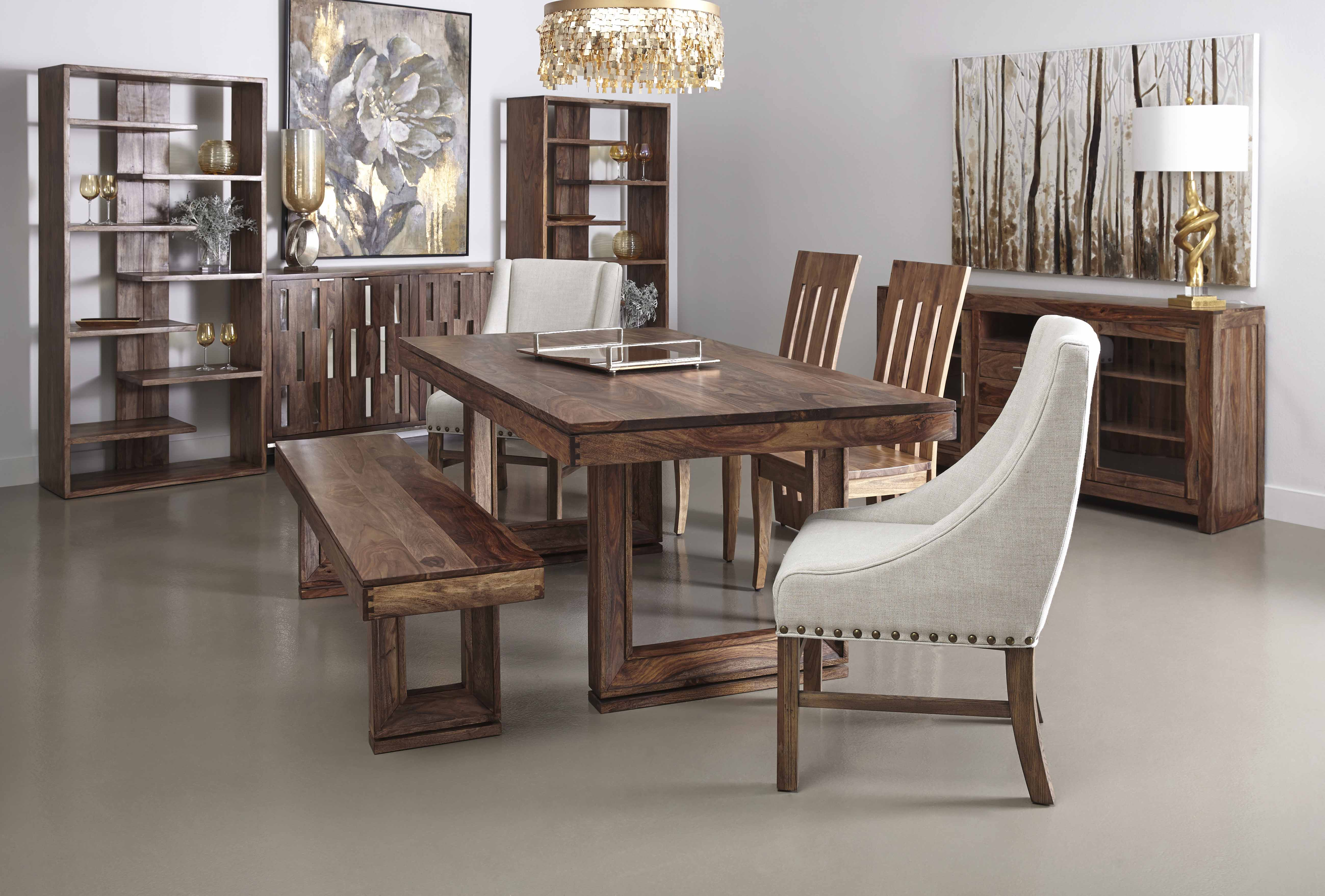 coast brownstone dining room set with accent chairs ctc furniture click enlarge vinyl placemats round table mats coffee under drawers small white gloss designer sofa company long