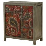 coast imports accents four drawer one door products color accent table cabinet small contemporary end tables pottery barn reclaimed wood dining coral chair floor threshold 150x150