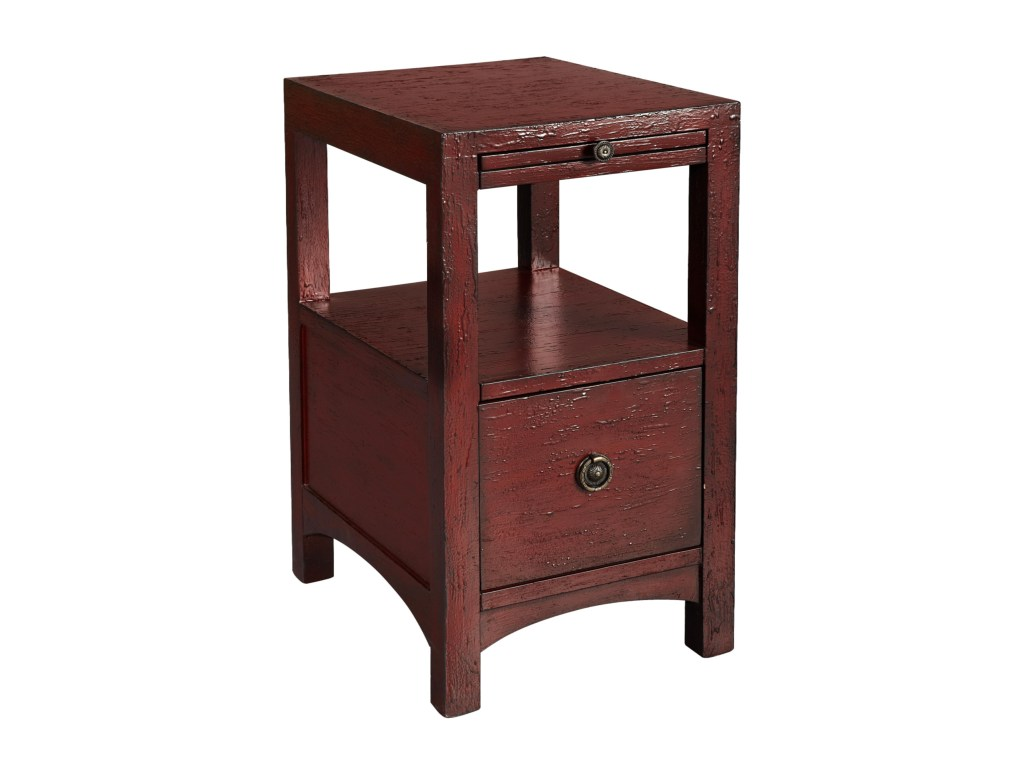 coast imports accents one drawer accent products color table accentsone barnwood dining bedroom design coffee sets with storage living room decoration pieces for drawing pottery