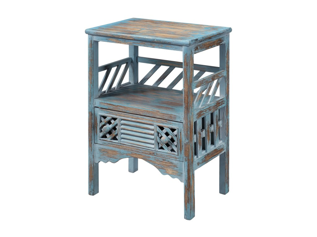 coast imports accents one drawer accent products color table accentsone elastic covers target kindle fire pottery barn reclaimed wood dining off white end tables black bedroom