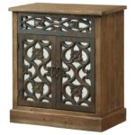 coast imports accents one drawer two door products color accent table cabinet target kindle fire big cloth modern end tables entryway bench pottery barn black bedroom design 150x150