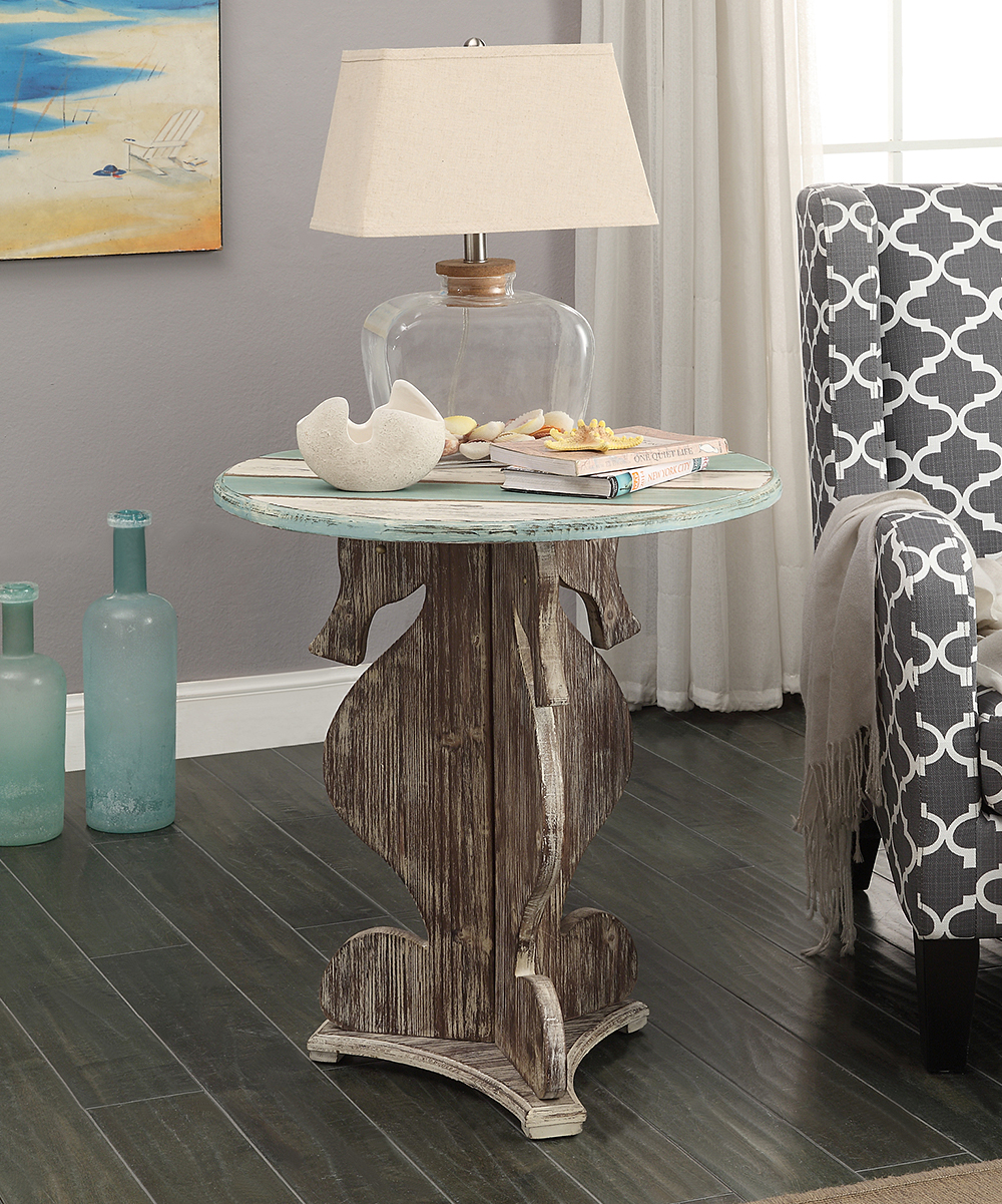 coast light blue white stripe accent table main all gone battery operated dining lamps outside patio furniture ashley armoire rustic console behind couch navy chair solid marble