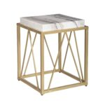coast white gold accent table the classy home ctc click enlarge wood and side outdoor daybeds clearance tall narrow sofa small black with drawers night stands acrylic coffee tray 150x150