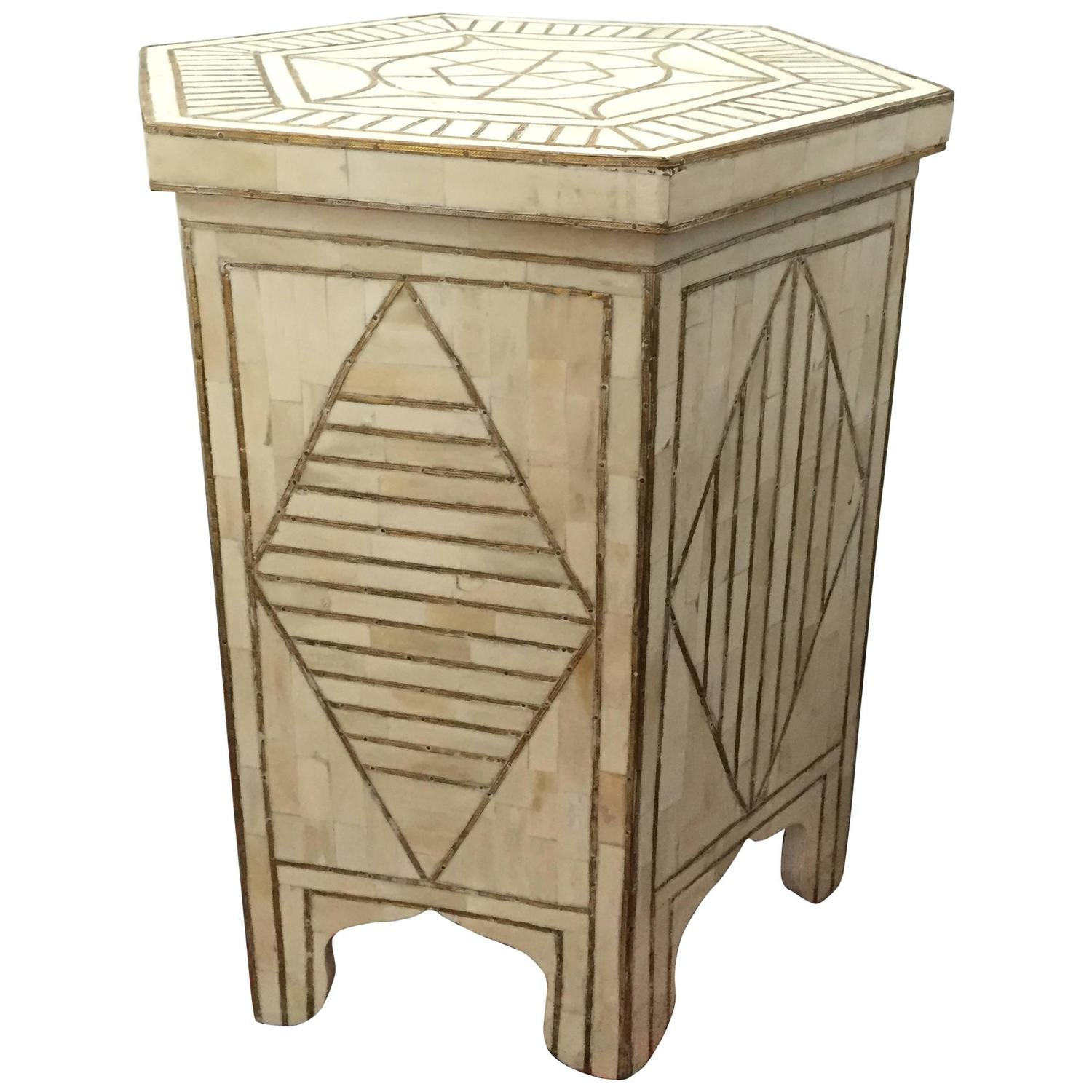 coastal home decor probably perfect beautiful white clad end table ellis side solid black walnut with brass inlay legs for coffee raised edge target dining room custom tops