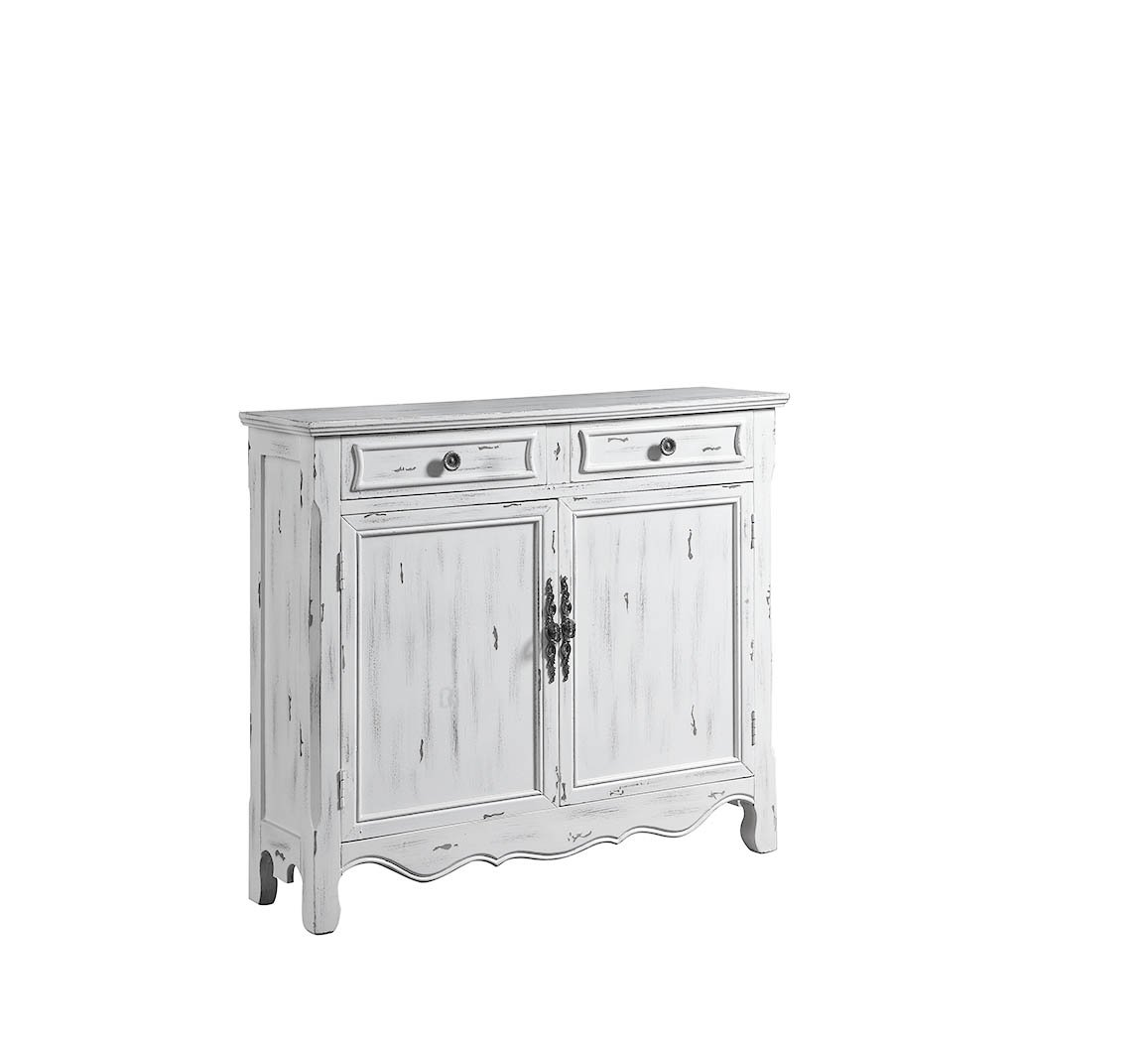 coaster accent cabinets distressed white table counter high set umbrella stand side tiled garden and chairs farmhouse style coffee glass storage cabinet with doors stackable