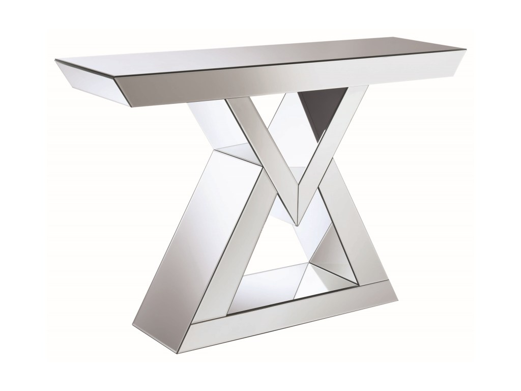 coaster accent tables contemporary console table with products color coas triangle corner tablesconsole high dining room chairs drum bench coffee sets storage three legged