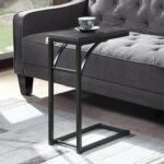 coaster accent tables industrial black table value city products color coas end ikea thin tall square dining wooden chair legs resin nic oak mission round with tablecloth mirrored 150x150