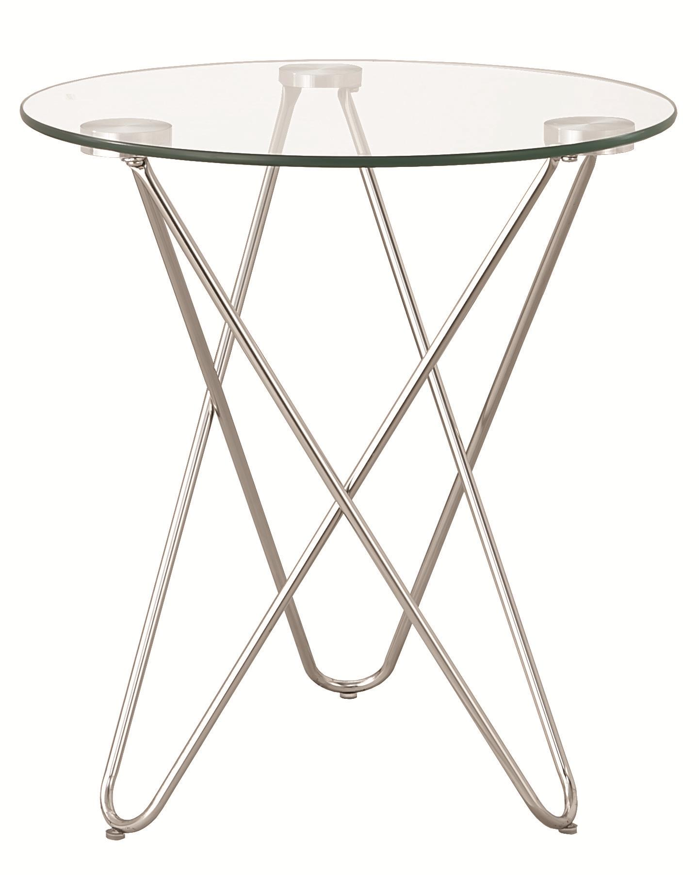 coaster accent tables petite table glass top products color coas outdoor folding parsons end plant holder home storage cabinets harvest dining pottery barn reading lamp box seat