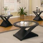 coaster occasional table sets contemporary piece round products color accent groups set dunk bright furniture small bathroom floor cabinet narrow with drawer wine rack ginger jar 150x150