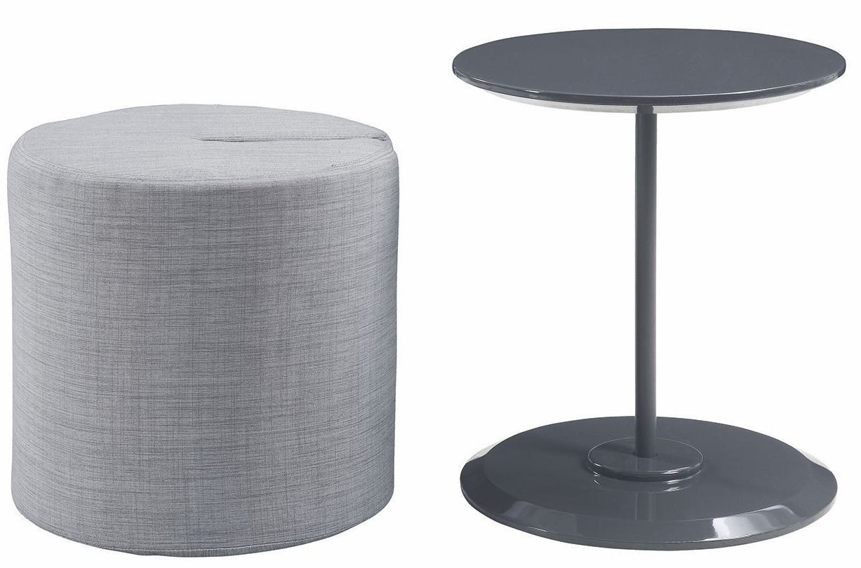 coaster scott living round accent table with ott grey ikea nest tables inch cabinet pink marble aqua blue real wood flooring tiffany leadlight lamps carpet reducer hadley drawer