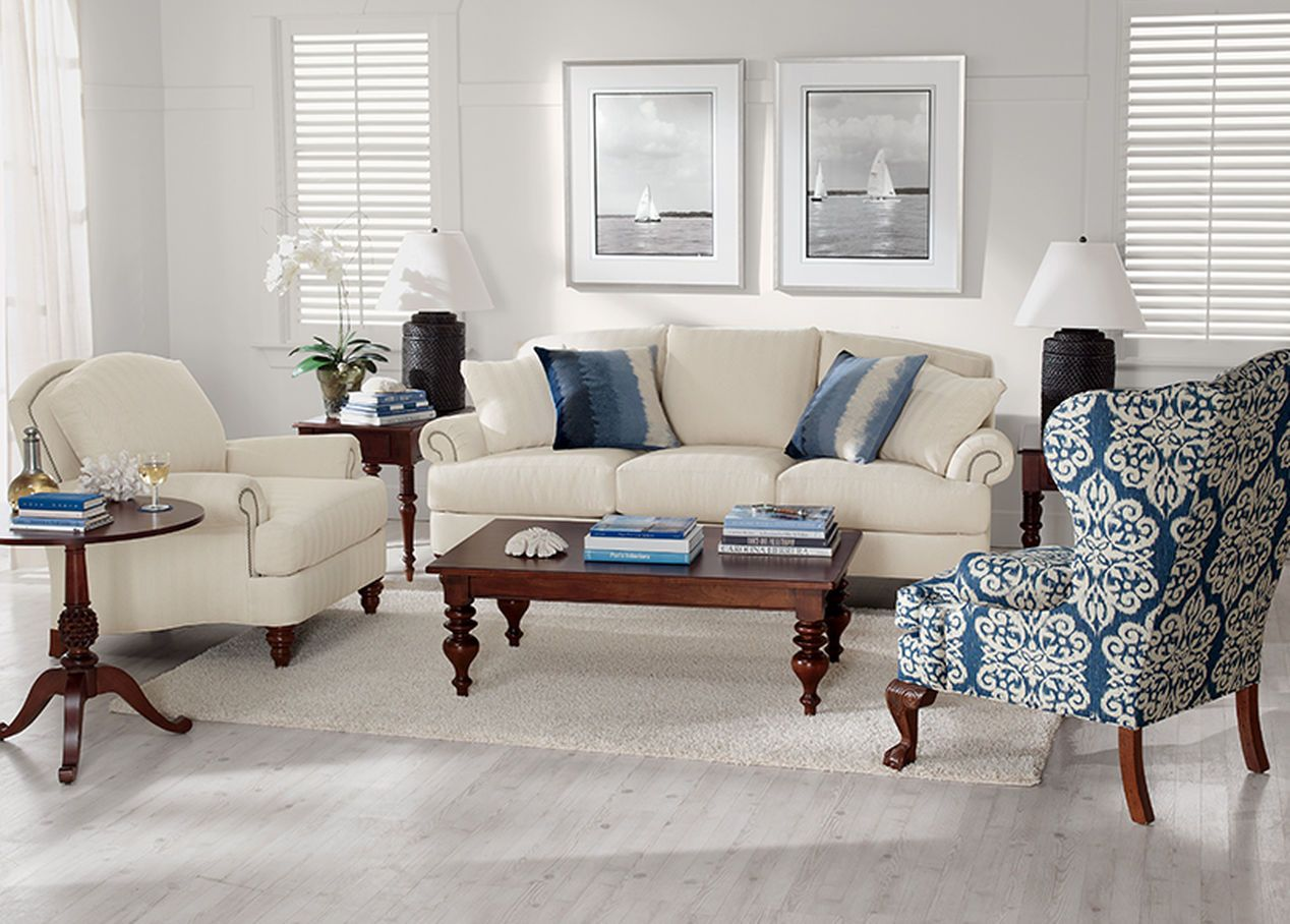 coco accent table ethan allen living room ideas preston sofa inspired piece patio set wooden cooler stand large sun umbrellas furniture and chairs vale drum side small armchairs