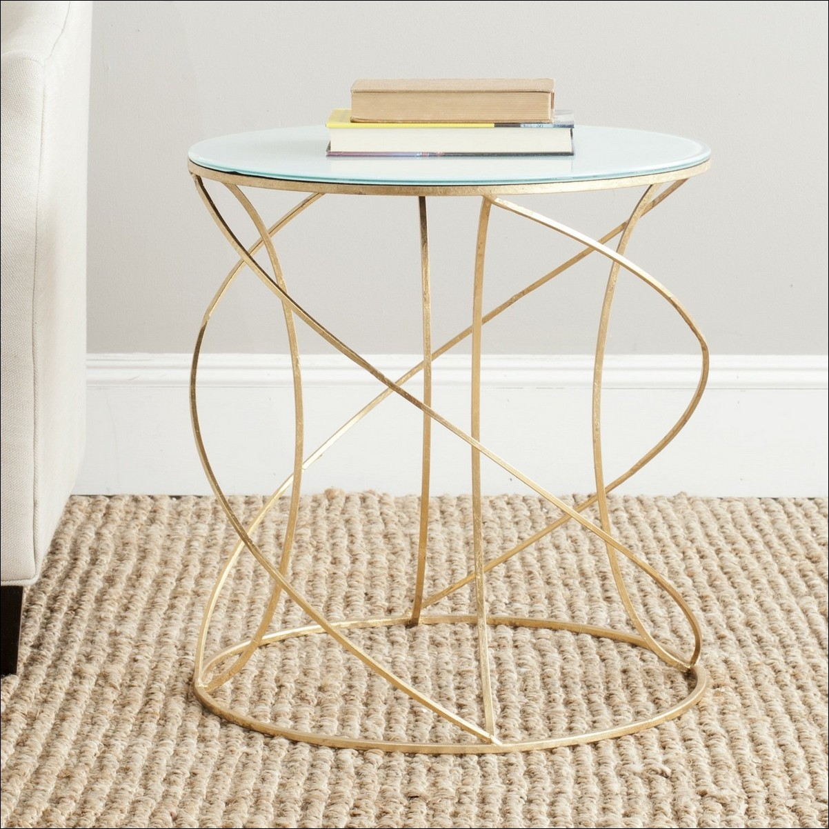 coffee accent tables decorating with ikea hobby lobby thumbnail modern living room furniture mid century glass table triangle jcpenney dishes tiffany style lamp shades red decor