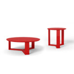 coffee and side table red gloss pop decor madison outdoor accent hairpin desk kitchen linens lamps under replica iconic furniture bedroom target ott pottery barn hudson kenzie 150x150