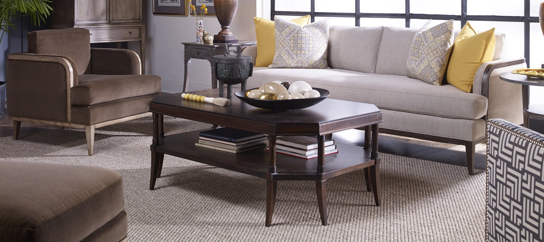coffee table accent side bernhardt round modern tables for living inspired room accents ideas pottery barn mercury glass floor lamp crystal lamps chair and set live edge wood