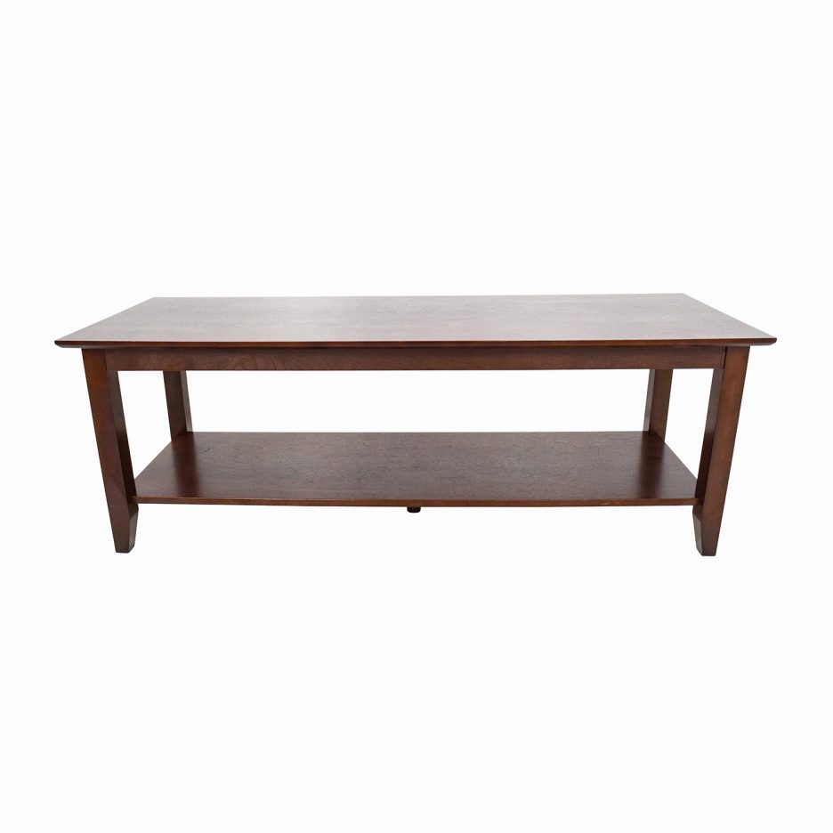 coffee table and end tables narrow where small black side for living room slim accent white round chairs pottery barn standing lamp linon home decor products decorative rattan
