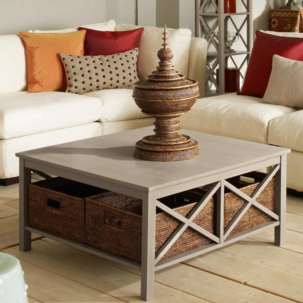 coffee table grey cream projecthamad fascinating living room design with extra large square storage sets distressed quatrefoil end mirror accent furniture lanterns small round