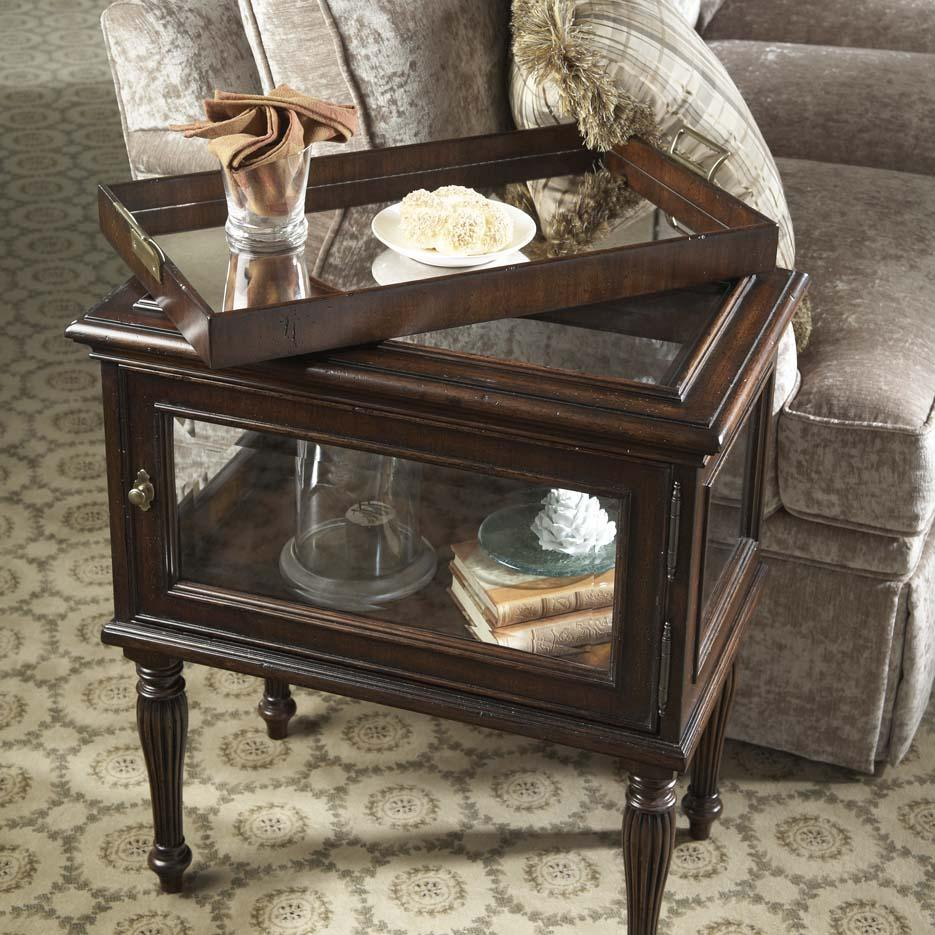 coffee table ideas probably perfect best the tray top end door curio with removable mirror fine products furniture design color hyde park lane side round glass metal base meeting