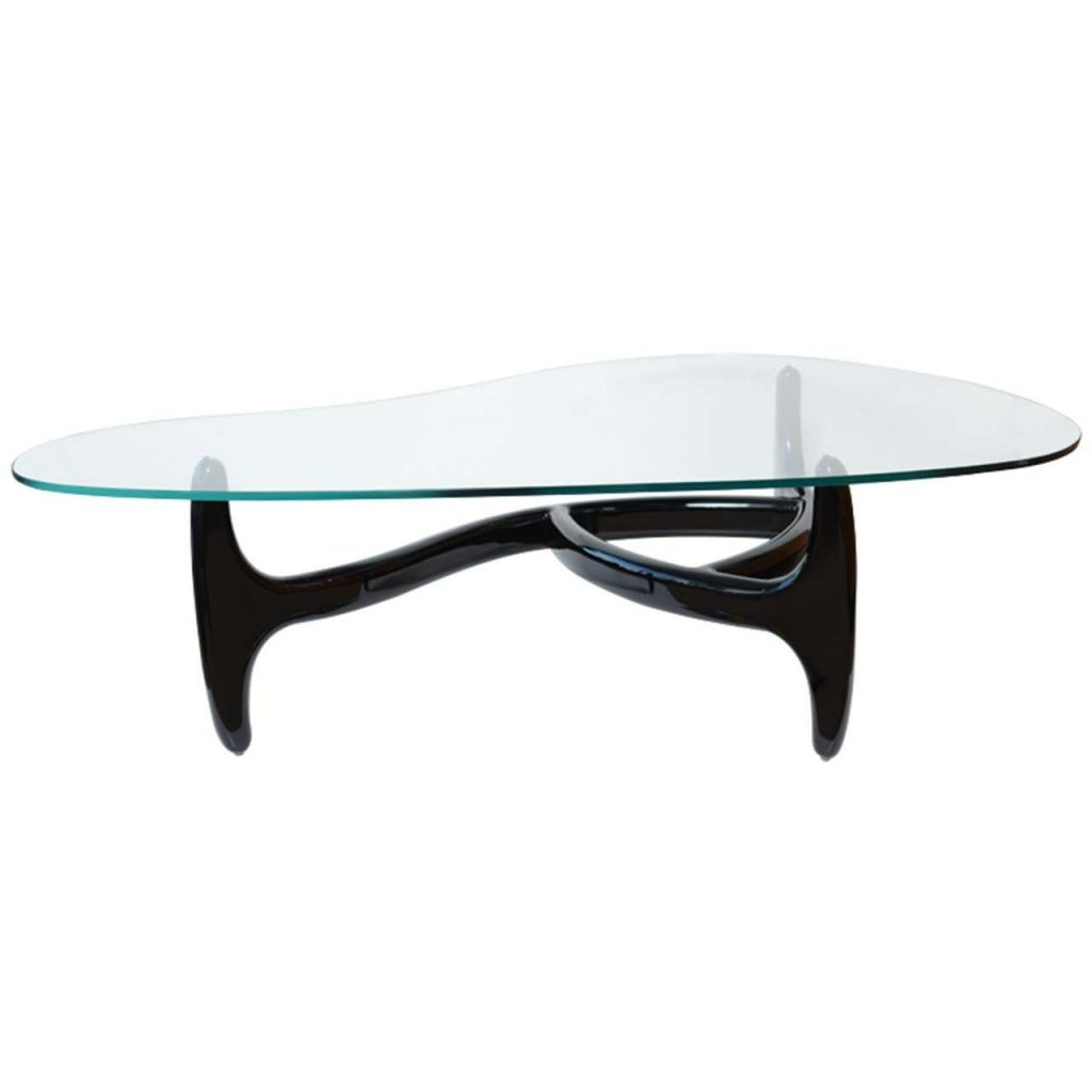 coffee table kidney shaped glass therefugecoffee new accent piece nest tables small tall closeout furniture metal sawhorse legs leick laurent round decor patio sofa clearance