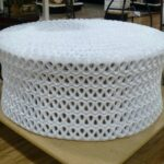 coffee table set probably outrageous unbelievable white resin small rattan outdoor side collection round saarinen dining atelier theater mosaic patio sofa and chest retro gray 150x150