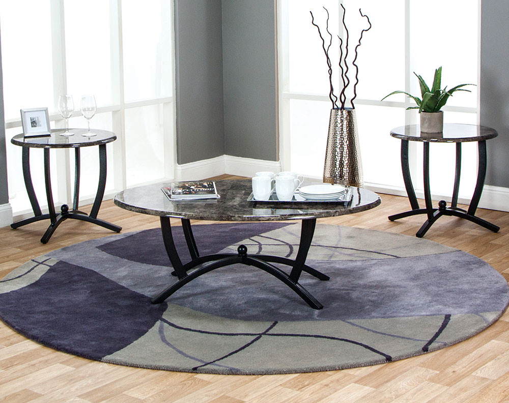 coffee tables and end american freight electra piece accent chair side table set all marble mercury glass lamp patio tablecloths sets gold desk inch round covers with usb port