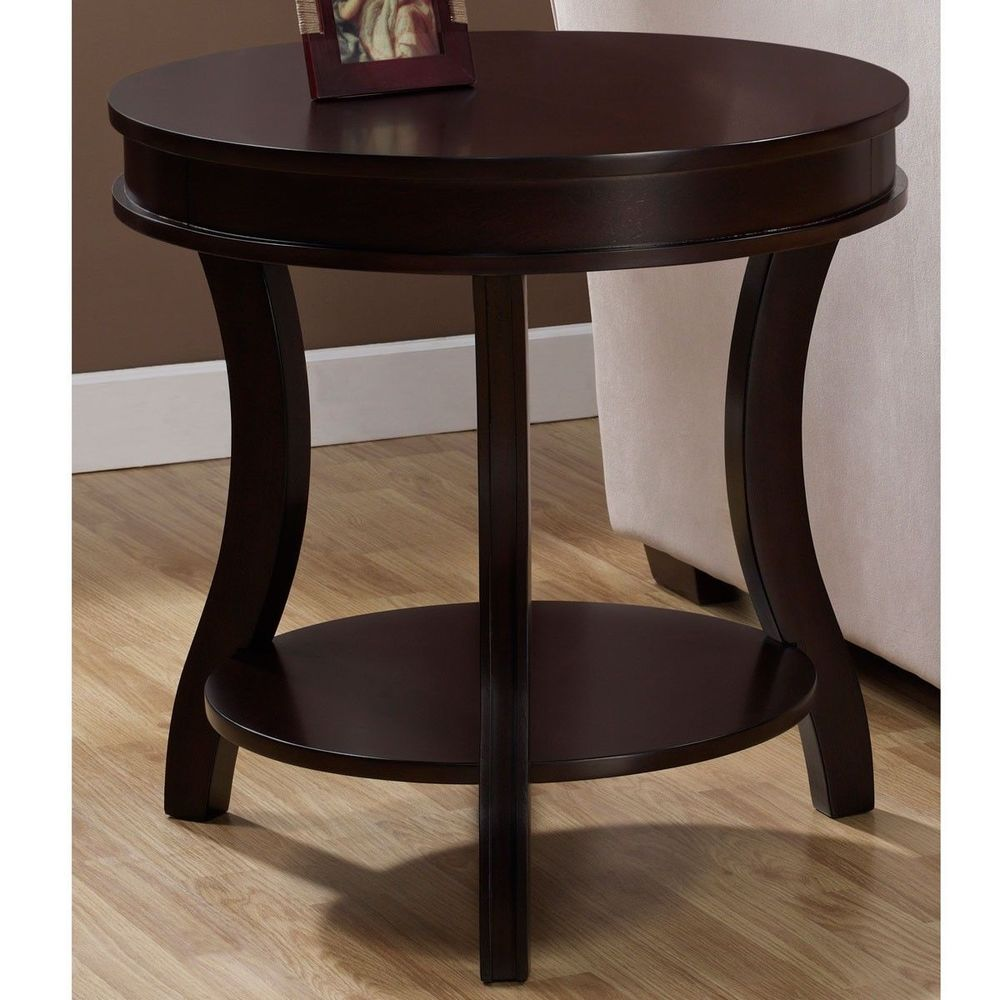 coffee tables ideas best round espresso table wyatt quotend tablequot furniture living room accent lounge glass top end pier one imports outdoor ashley desk entry way counter