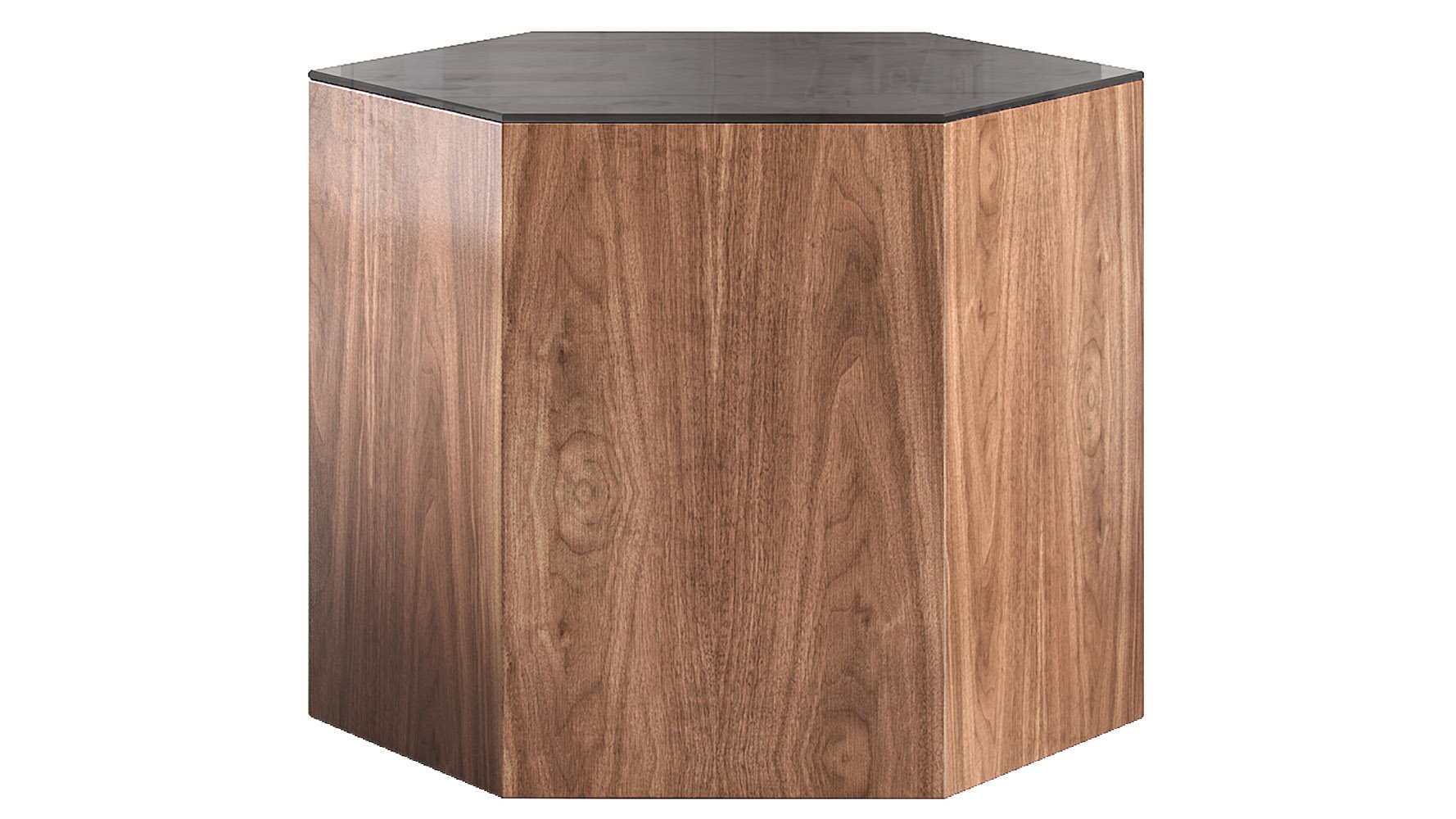 coffee tables living room modern console zuri canan medium occasional table black walnut pedestal accent furniture ott with wheels small round metal patio pier one ornaments