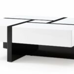 coffee tables living room modern console zuri mcintosh square storage table white black lacquer mixed material accent furniture uma light oak lamp patio beverage cooler side red 150x150