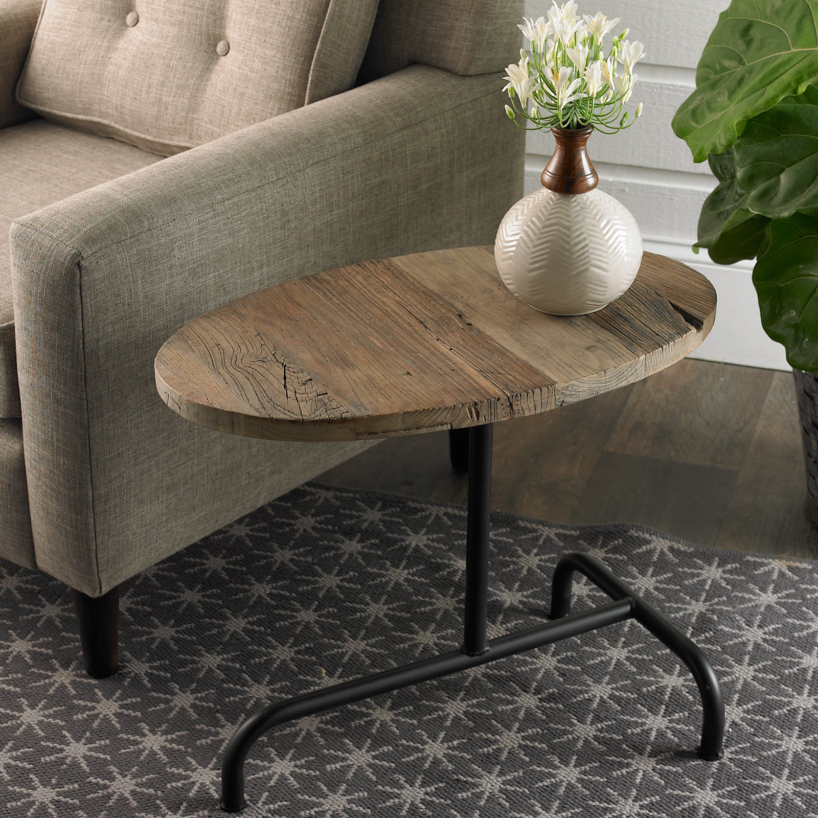 coffee tables side shades light reclaimed wood oval table drum accent cherry dinner wicker sofa kidney bean shaped faux marble end wall decor stump extendable outdoor dining cloth